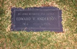 Edward V. Anderson