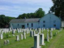 Leacock Presbyterian Cemetery