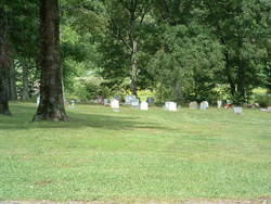 Mount Olive#2 Cemetery