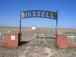 Hassell Cemetery