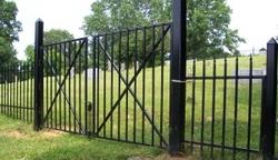 McCrary-McCreary Family Cemetery