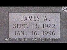 James A. Hasson, Jr