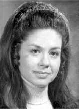 Barbara Sue <I>Elizabeth</I> Brantley