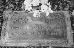 Dewey Raymond Bittick