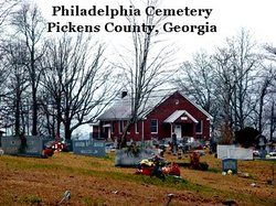 Philadelphia Baptist Church Cemetery