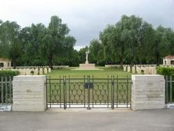 Enfidaville War Cemetery