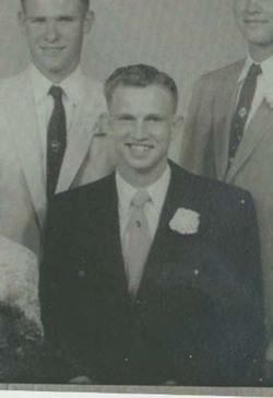Donald Lee Hagan