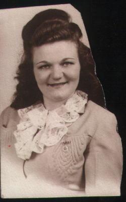 Nora Bell <I>Lantz</I> Bayliss