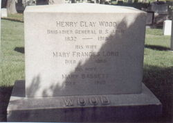 Henry Clay Wood