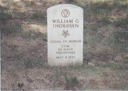 William George Thordsen