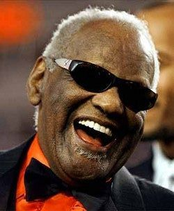 Ray Charles (1930-2004) - Find A Grave Memorial