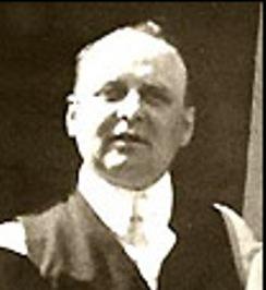 Fred William Oesterreich