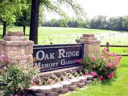 Oak Ridge Memory Gardens