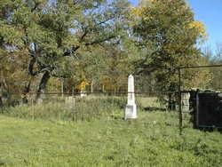 Peveler Cemetery