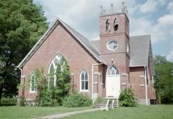 Weaubleau Congregational Christian Cemetery
