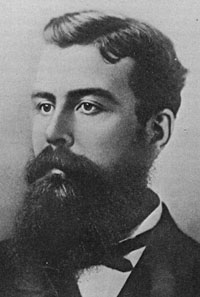 "Alexander Edmund Batson ""A.E.B."" Davie"