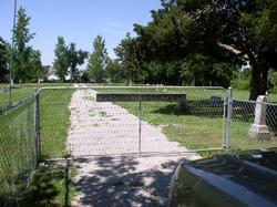Perdee Chapel Cemetery