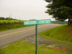 Yankeeburg Cemetery