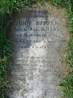 John Bitzer