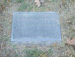 "Elizabeth Ann ""Betsy"" <I>McFarland</I> Goodell"