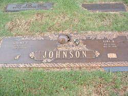 Wallace Edwards Johnson