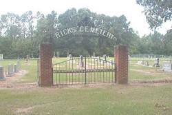 Ricks Cemetery