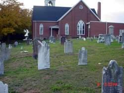 Bergstrasse Cemetery