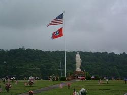 Overton County Memorial Gardens