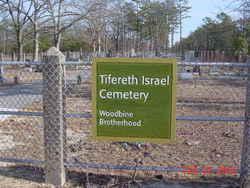Tiffereth Israel Cemetery