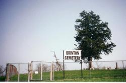 Brinton Cemetery