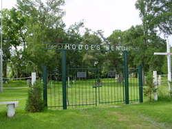 Hodges Bend Cemetery