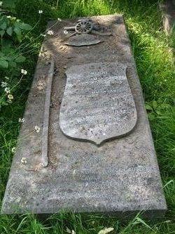 Sir William Olpherts