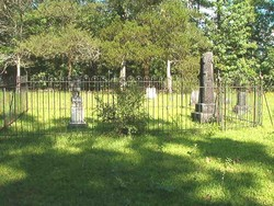 Purifoy Cemetery