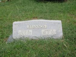 James Harrison Brannon