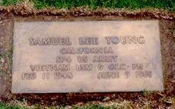 Spec Samuel Lee Young