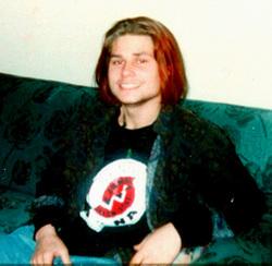 Victor Joey Boldreghini, III