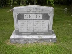 Polly D <I>Sams</I> Kelly