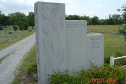 Arledge Ridge Cemetery