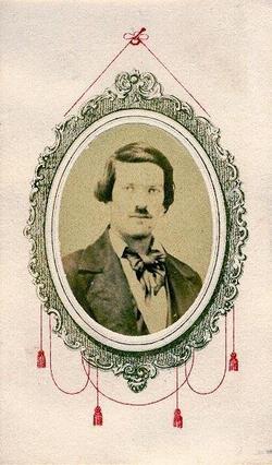 2LT William Thomas Abernathy