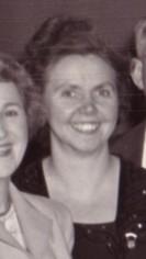 Helen Mae <I>Baldwin</I> Jensen