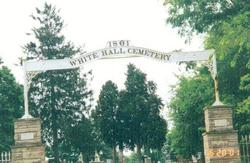 White Hall Cemetery