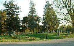 Colburn United Brethren Cemetery