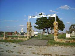 Cimarron Valley Cemetery