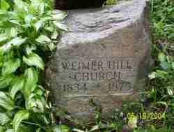 Weimer Cemetery
