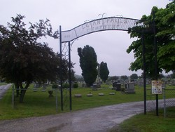Letart Falls Cemetery