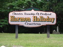 Harmon Halladay Cemetery
