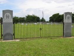Pike Cemetery