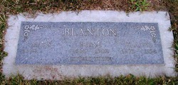Irene Blanton