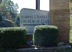 Harris Chapel Church of God