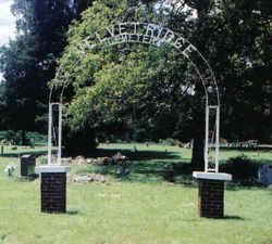 Velvet Ridge Cemetery